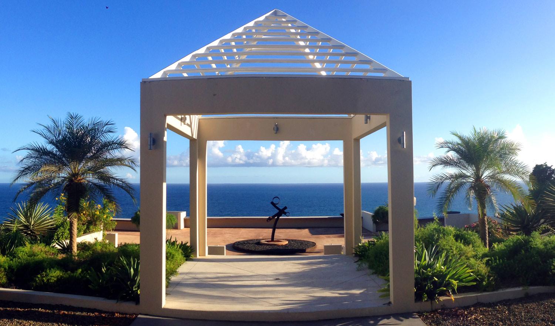 Sun Dial Vieques